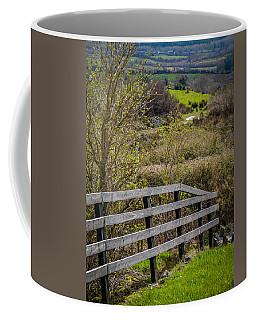 Irish Spring Coffee Mug