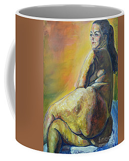 Irja Coffee Mug
