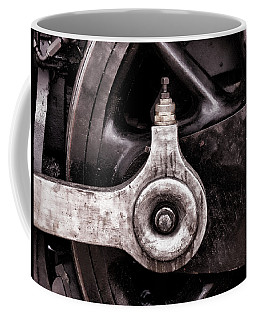 Iron Horse II Coffee Mug