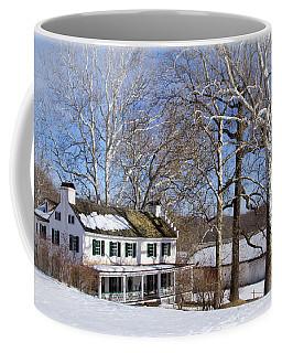 Ironmasters House Coffee Mug