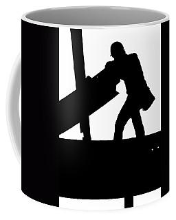 Ironworker 1 Coffee Mug