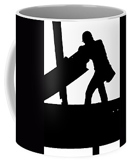 Ironworker 1 Coffee Mug