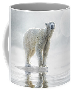 Is Anyone Out There? Coffee Mug