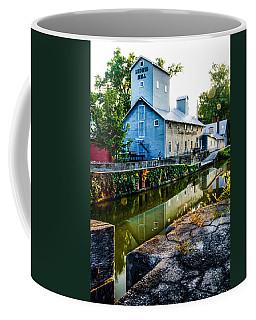 Isaac Ludwig Mill Coffee Mug