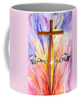 Isaiah Sixty One Verse One Coffee Mug