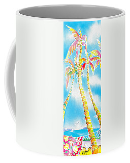Island Breeze Coffee Mug