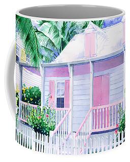 Island Charm Coffee Mug