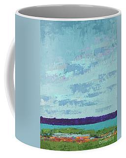 Island Estuary Coffee Mug by Gail Kent