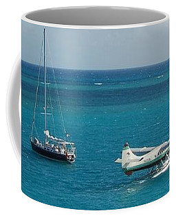 Island Hopping Coffee Mug