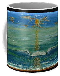 Island Surf Dreams Coffee Mug