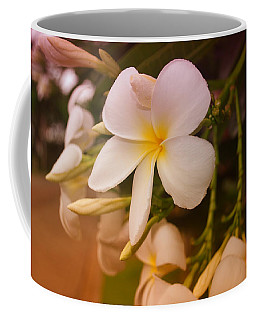 Coffee Mug featuring the photograph Isle De Java by Miguel Winterpacht