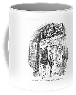 It All Happened In The Days Before Penicillin Coffee Mug