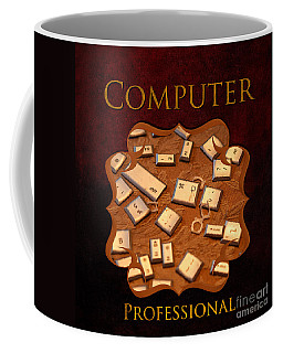 It Computer Professional  Coffee Mug