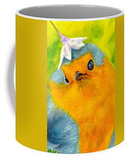 Tis Spring Coffee Mug