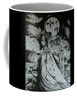 Italian Fantasies. Florence Coffee Mug
