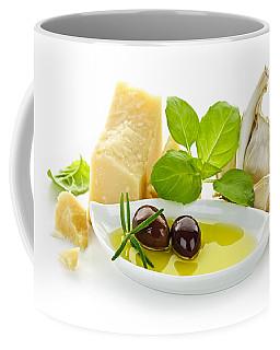 Italian Flavors Coffee Mug