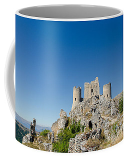Italian Landscapes - Forgotten Ages Coffee Mug