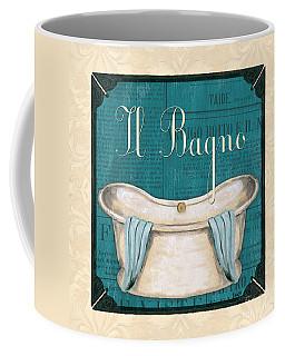 Italianate Bath Coffee Mug