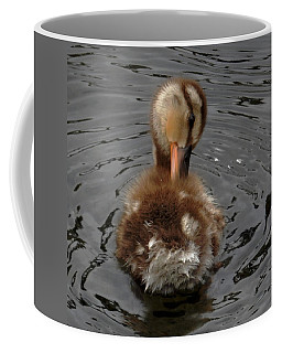 Itchy My Back Coffee Mug