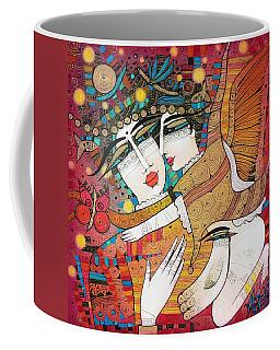 It's A Kind Of Magic... Coffee Mug