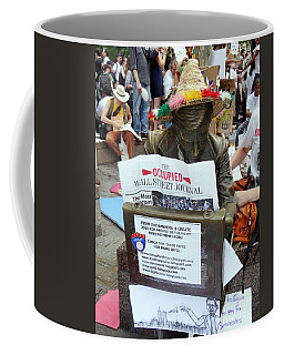 Coffee Mug featuring the photograph Its A New Dawn by Ed Weidman