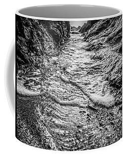 It's A Rush Browns Beach  Coffee Mug