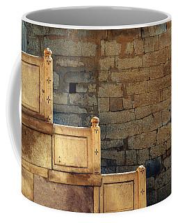It's A Wall Adventure.. Coffee Mug