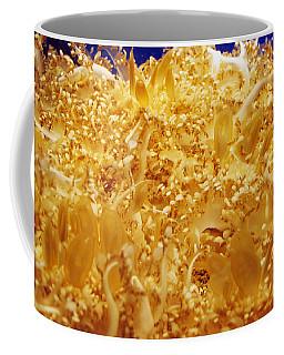 Its Alive Under Water Coffee Mug