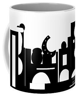Its Bazaar Coffee Mug