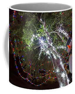 Its Christmas Time Again Coffee Mug by Gary Holmes