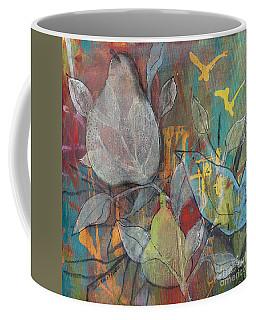 It's Electric Coffee Mug