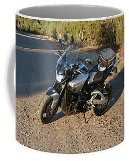 It's Good To B-king Coffee Mug