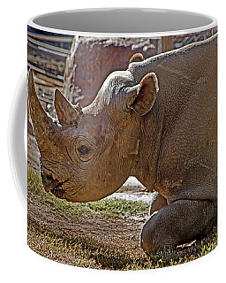 Its My Horn Not Your Medicine Coffee Mug