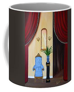 Its Time To Reflect Coffee Mug