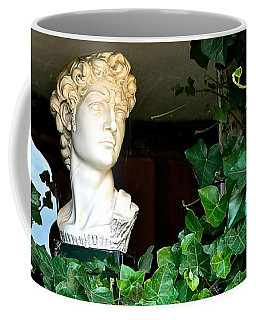 Ivy David Coffee Mug