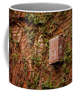 Ivy League Star Coffee Mug