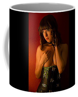 Ivy Lee #2 Coffee Mug
