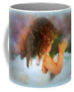 Ivy Rose  Spring's Child Coffee Mug