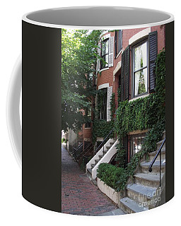 Ivy Walls Coffee Mug