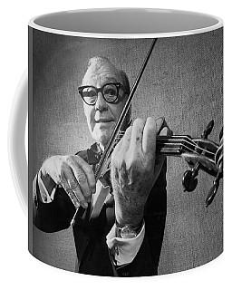 Jack Benny Farewell Coffee Mug