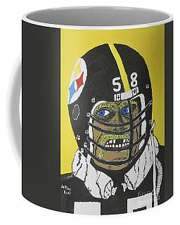 Jack Lambert Coffee Mug