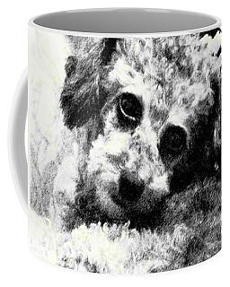 Jack Coffee Mug by Lenore Senior