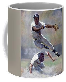 Jackie Robinson Coffee Mug