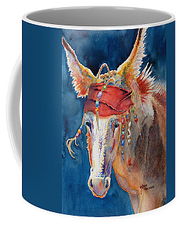 Jack Burro -  Donkey Coffee Mug