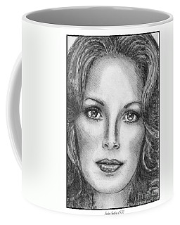 Jaclyn Smith In 1976 Coffee Mug