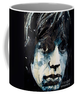 Mick Jagger Coffee Mugs