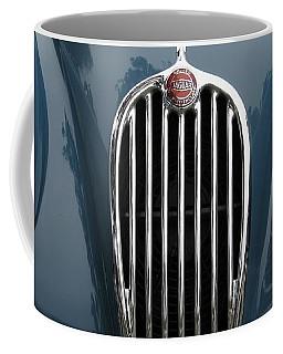 Jaguar Grille Coffee Mug
