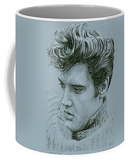 Jailhouse Rock Coffee Mug