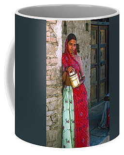Jaisalmer Beauty Coffee Mug