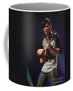 Jake Shimabukuro Coffee Mug